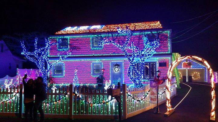 Lewelyn Rd, Stamford.