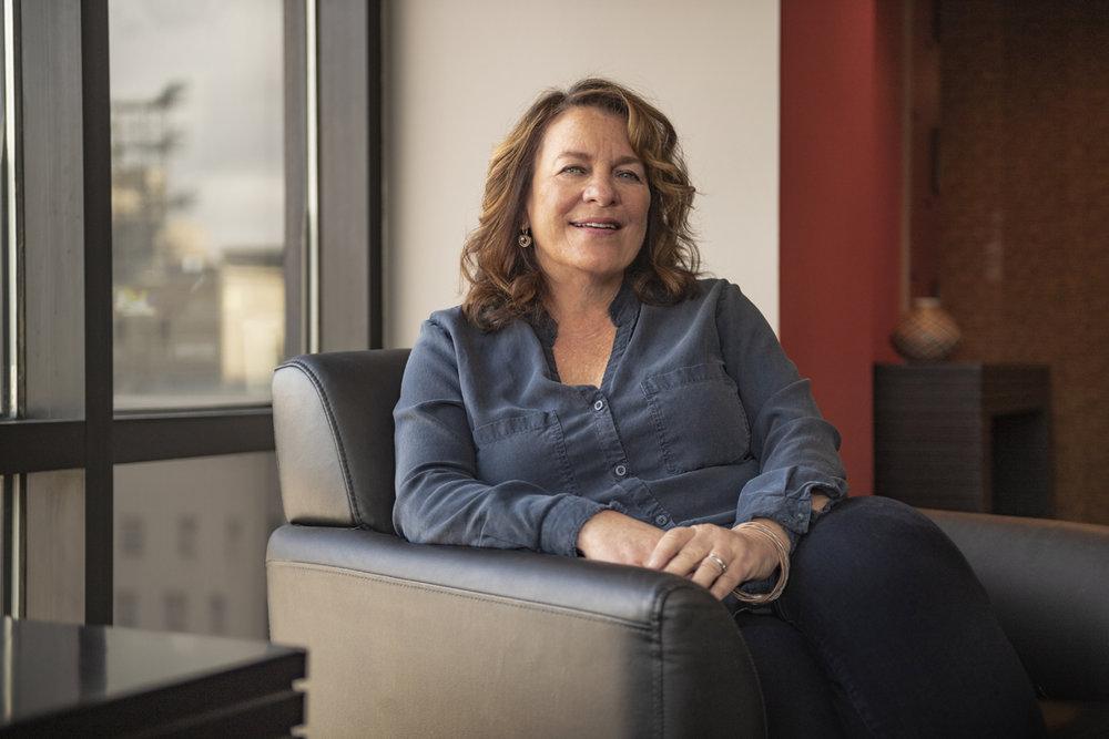 Ilene nathanson - President & CEO
