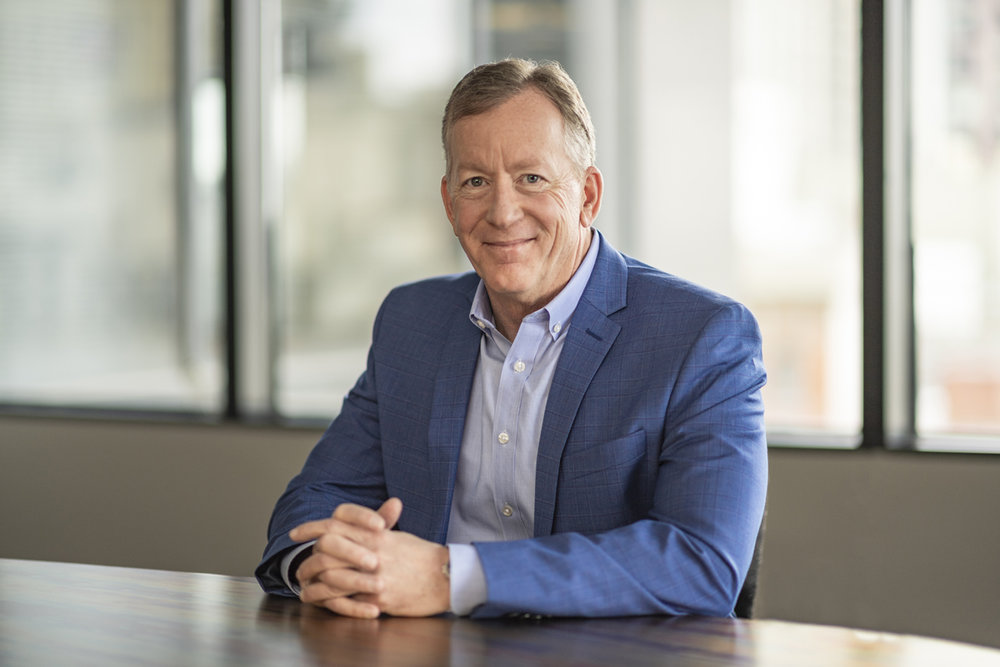Pat Connor - COO/Partner