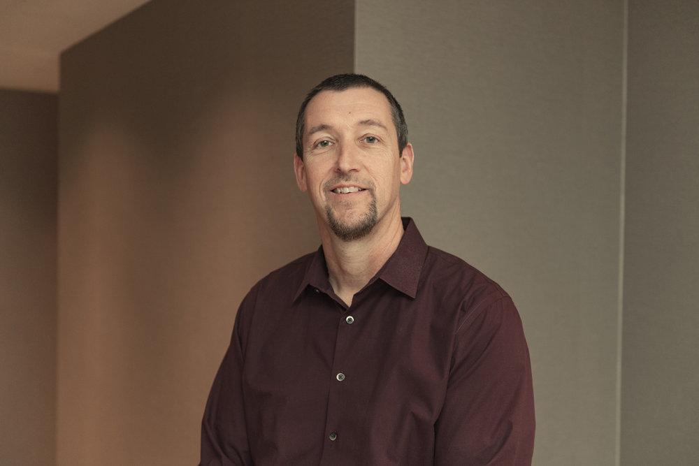 Bob EngeL - Director of Finance