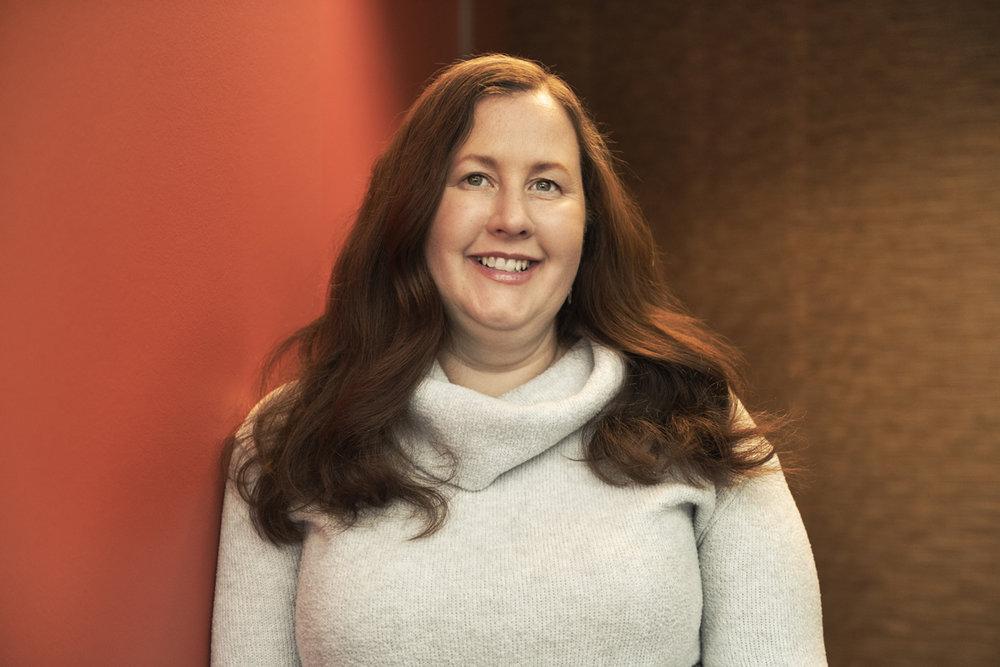 Ann Bremer - Associate Media Director