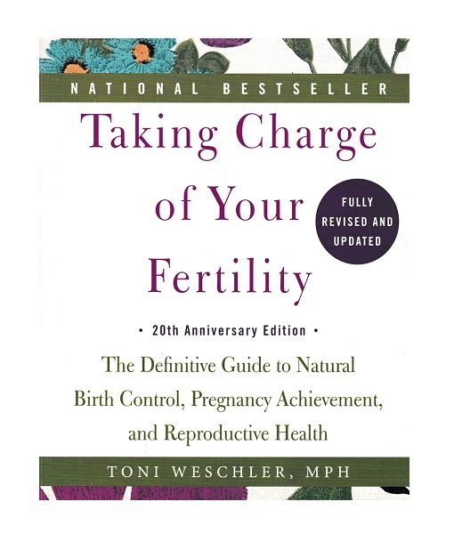 Taking Charge of Your Fertility - ANYONE WITH A UTERUS NEEDS THIS BOOK. It is the encyclopedia all young women should get when they first get their period. Learn how to track your cycle the PROPER WAY, non hormonal birth control options, and how to read your own body to prevent pregnancy, get pregnant, and all around read your own reproductive health.Buy Here