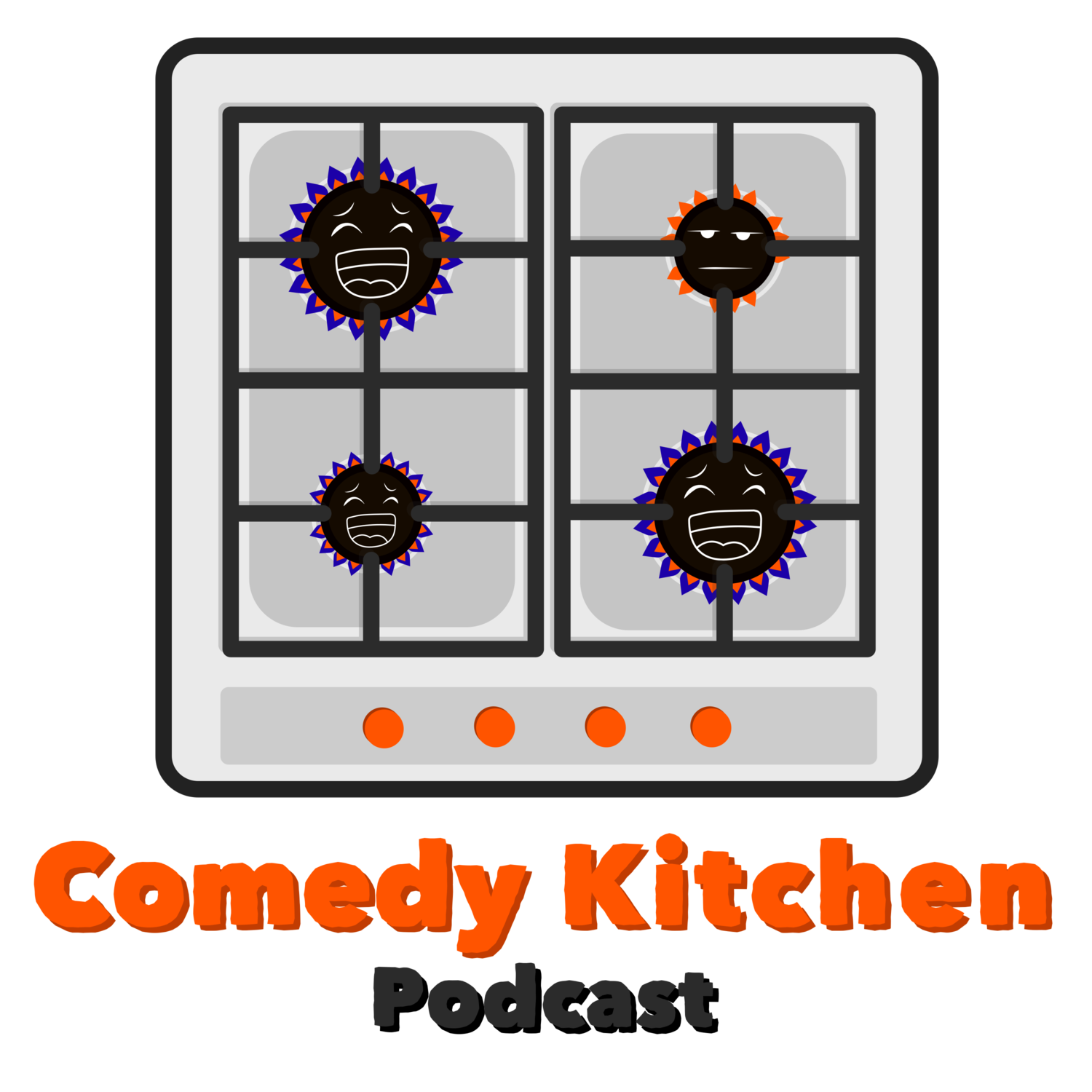 Comedy Kitchen Podcast