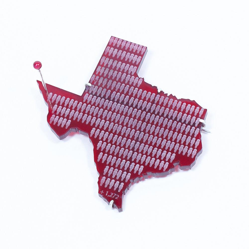 Tornillo, Texas