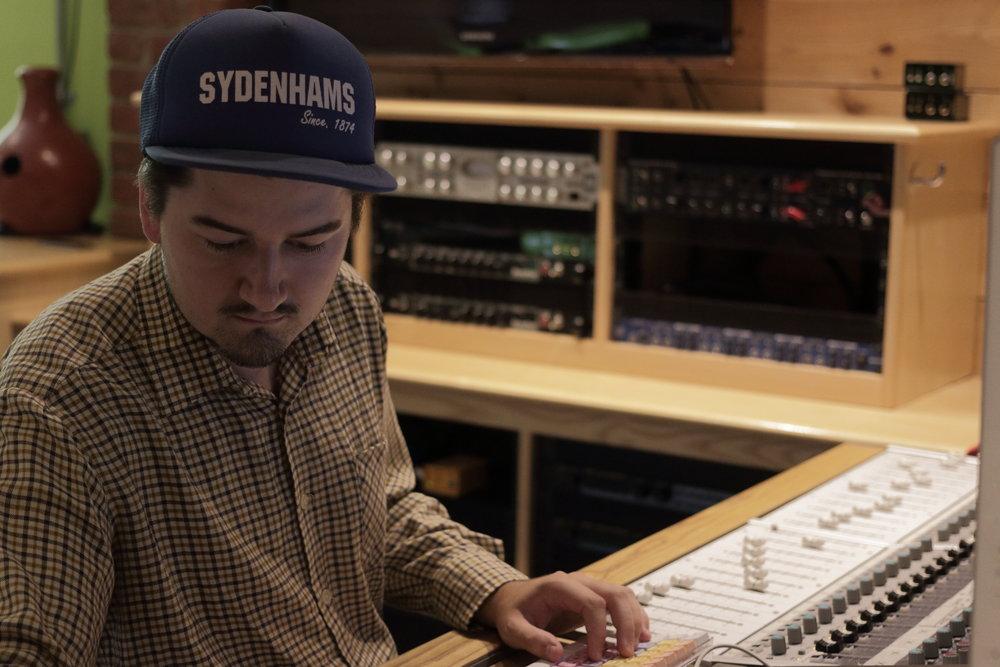 Mixing & Audio Engineering -