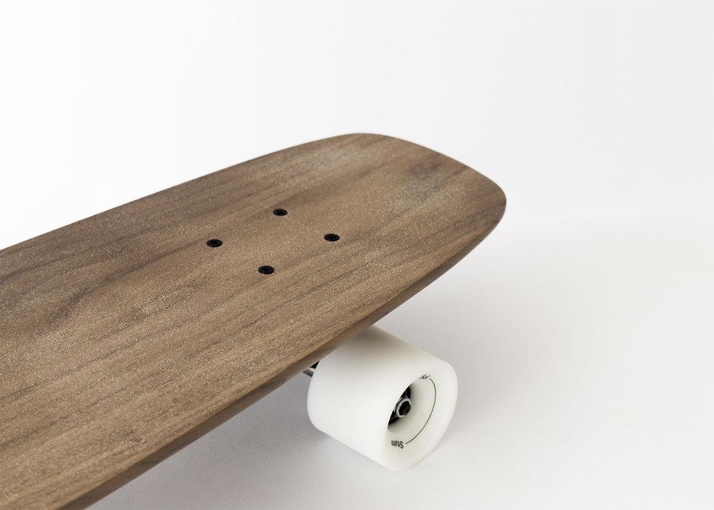 Cruiser Skateboard Sol-State _001