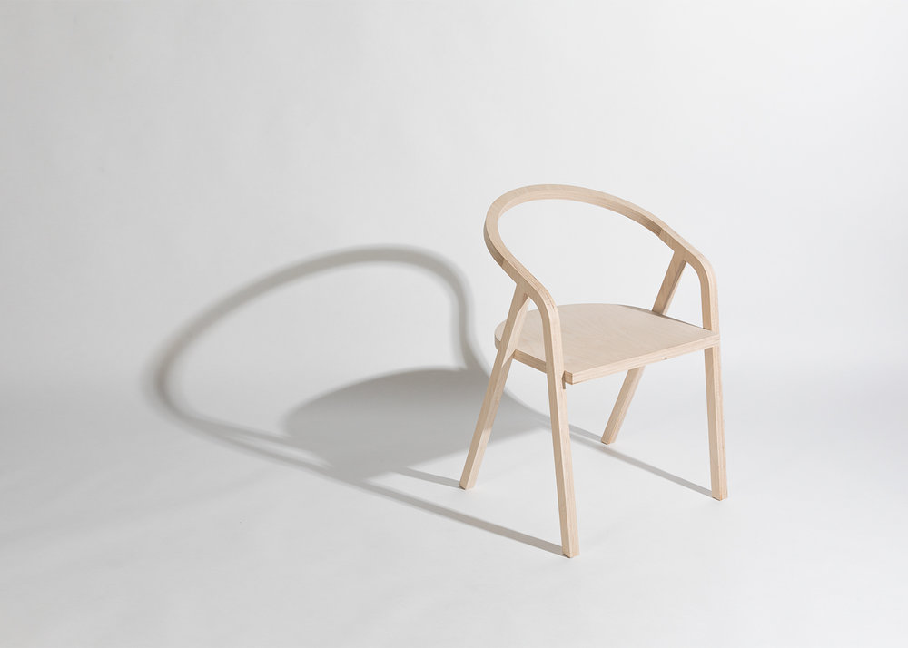 Terraza Chair  Design