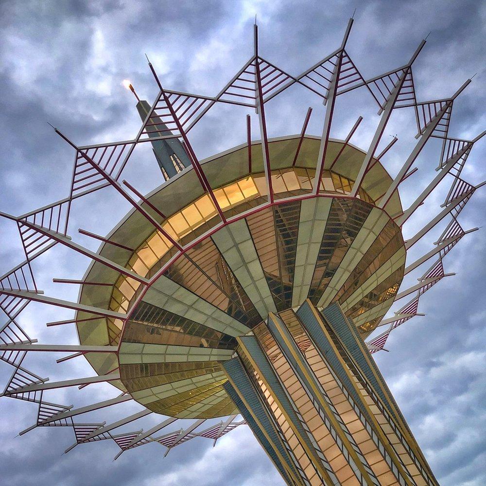 Tulsa • Oklahoma -