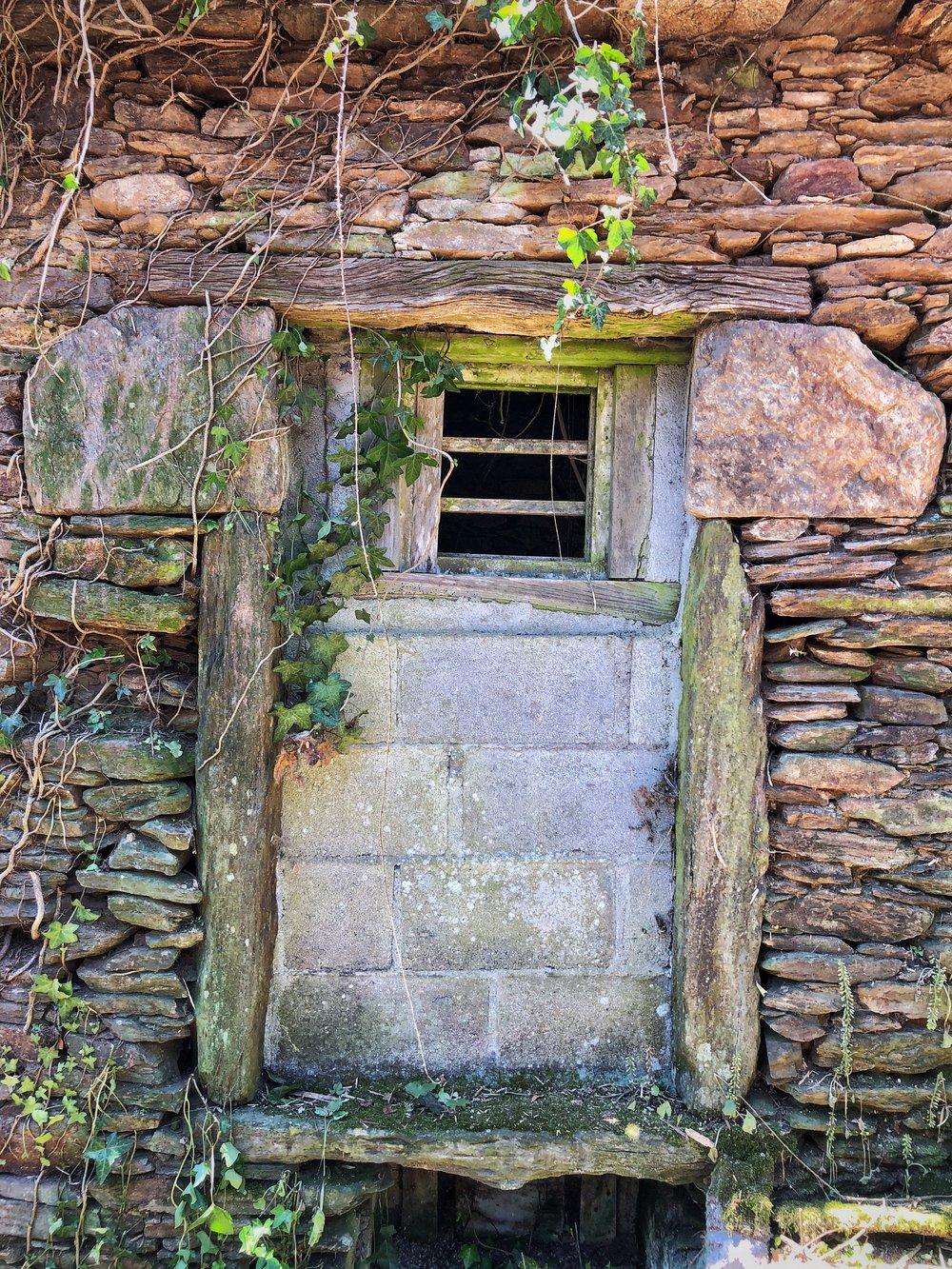 Spain Door #6