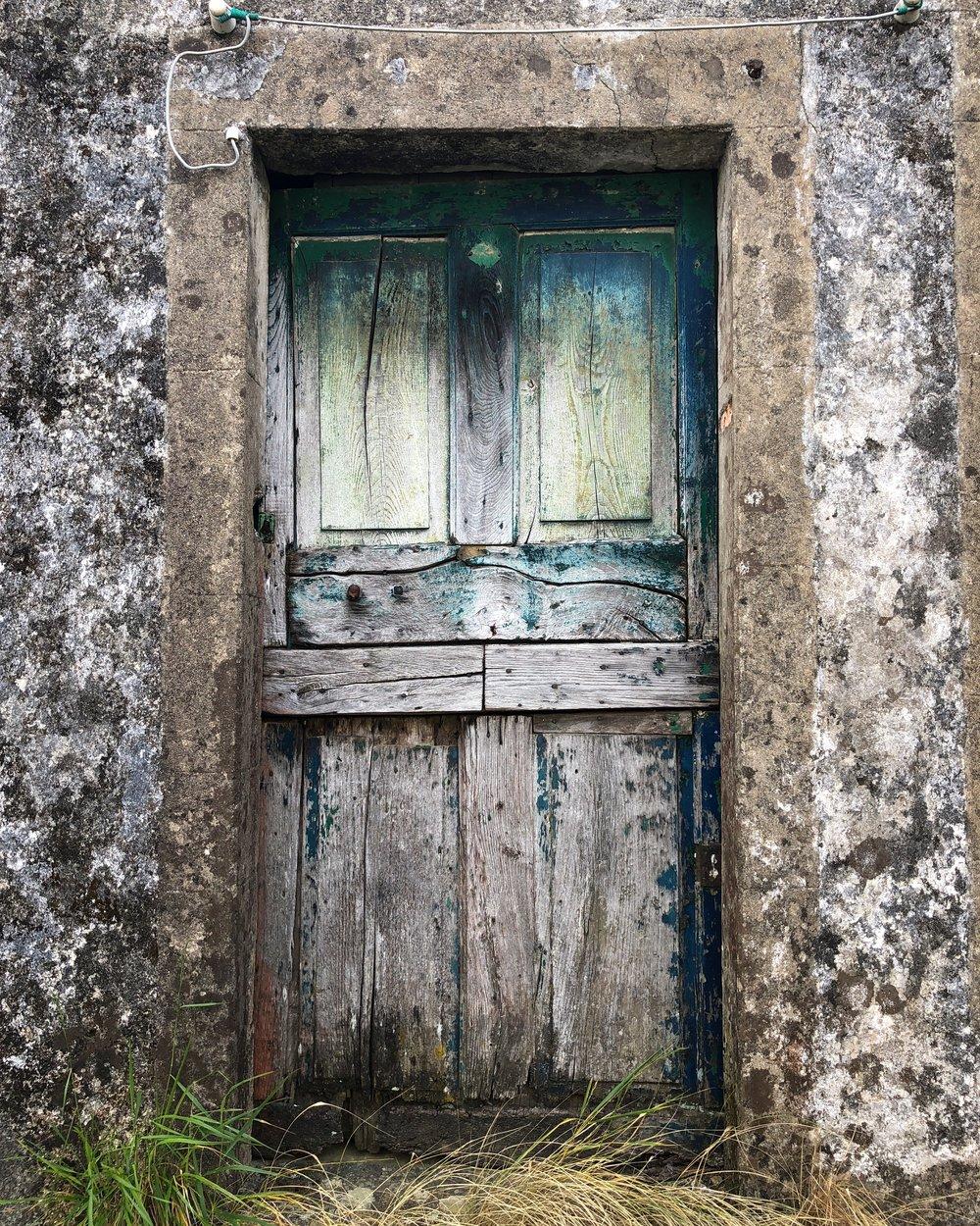 Spain Door #5