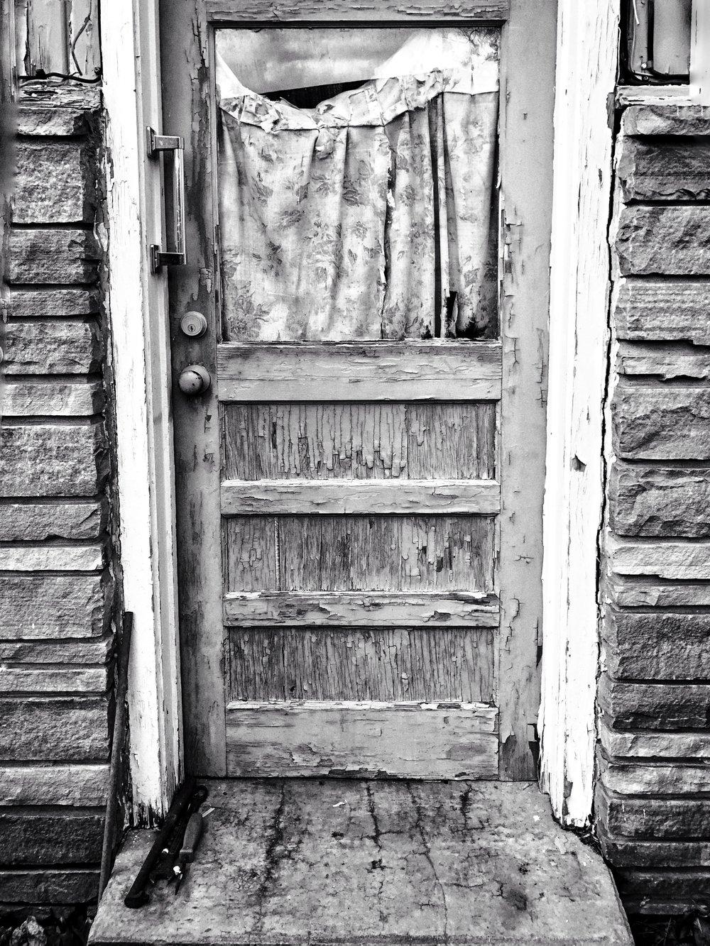 Bonafazi's Side Door