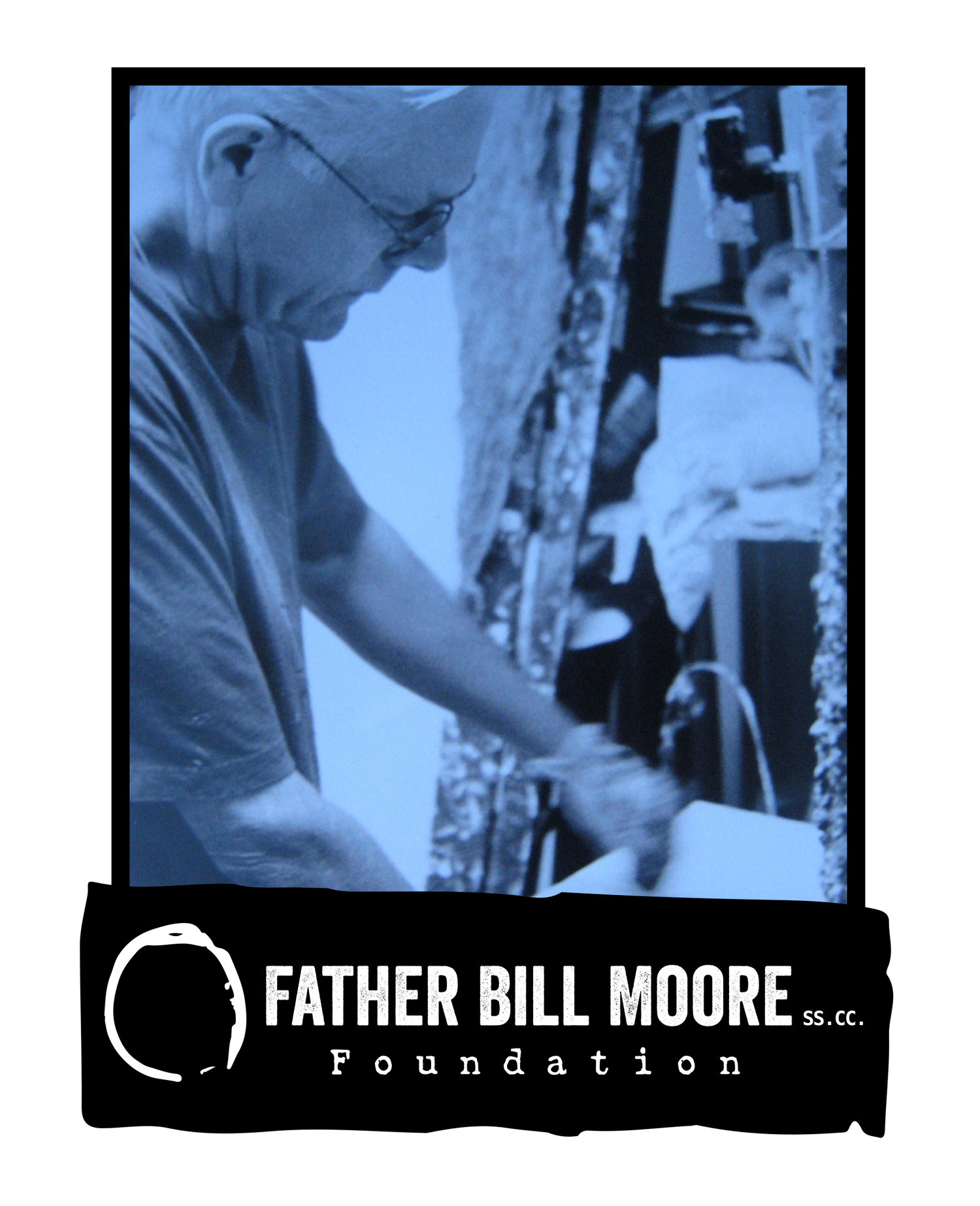 The Father Bill Moore Foundation For the Arts