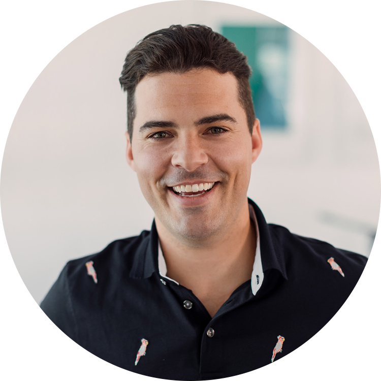 Justin Wheeler - CEO & FounderFunraise