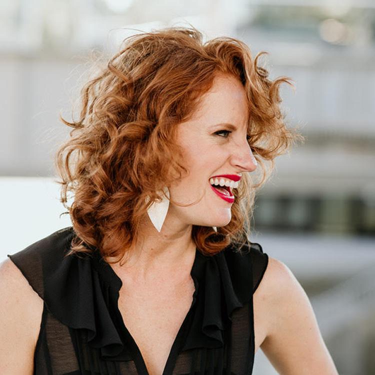 Emily Sexton - CEO & FounderThe Flourish Market