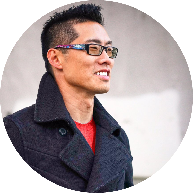 Tony B. Kim - CEO & FounderHero Within Store
