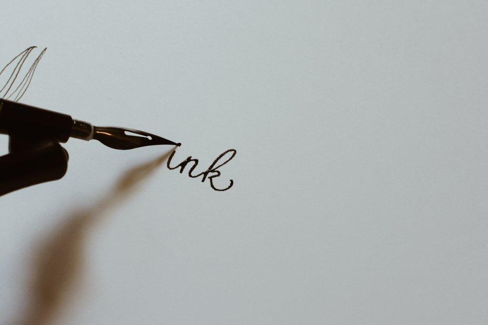Fountain Pen Day - Freshly Press