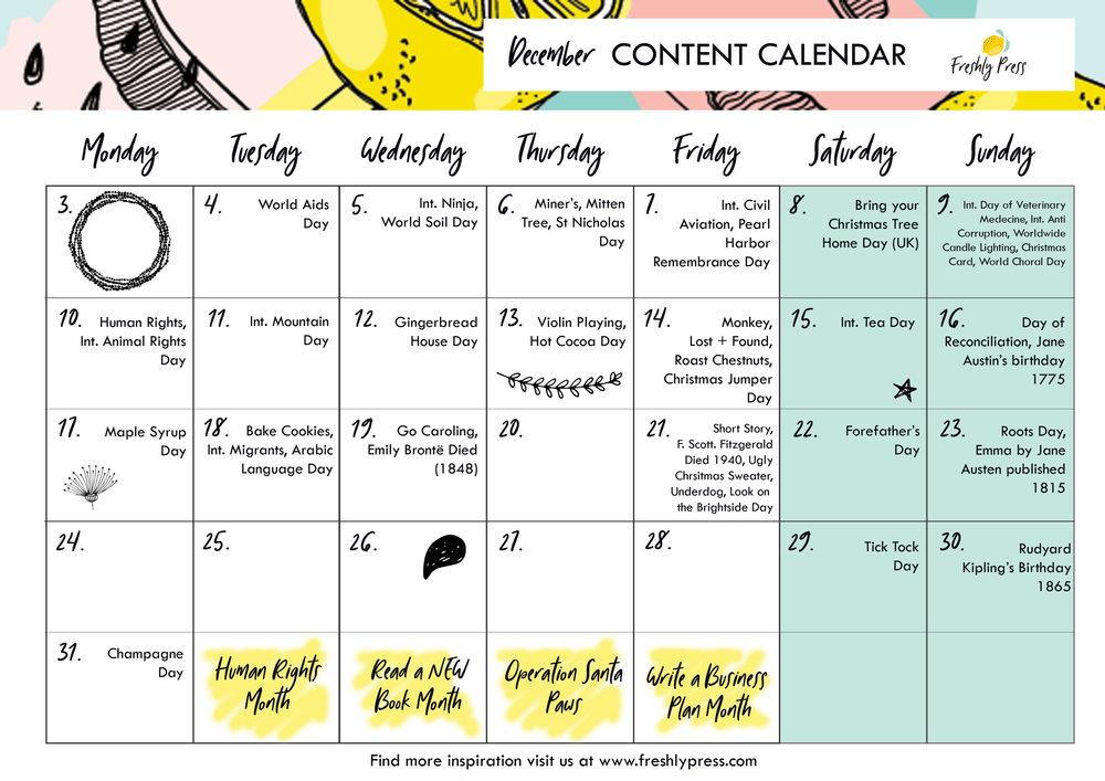 ContentCalendar-December-FreshlyPress.jpg