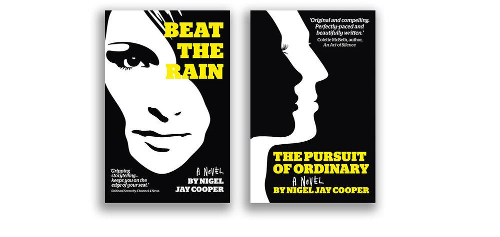 Nigel-Jay-Cooper-Books