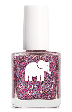 ella+mila nontoxic nail polish - After Party - $11.39