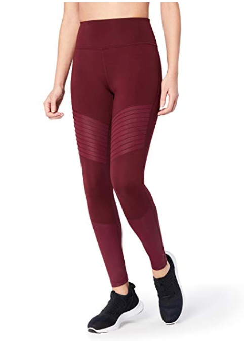 Core 10 Leggings (come in sizes XS-3X) - $59.00