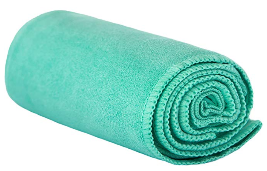 Shandali Gosweat Hot Yoga Towel - $19.95