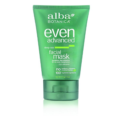 Alba Botanica Deep Sea Facial Mask - $4.40