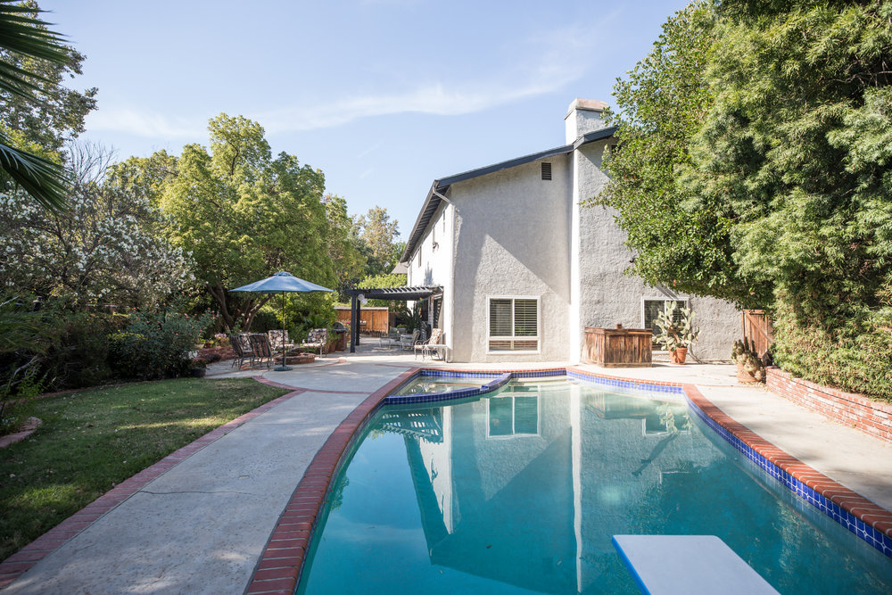 23333 WELLER PLACE POOL