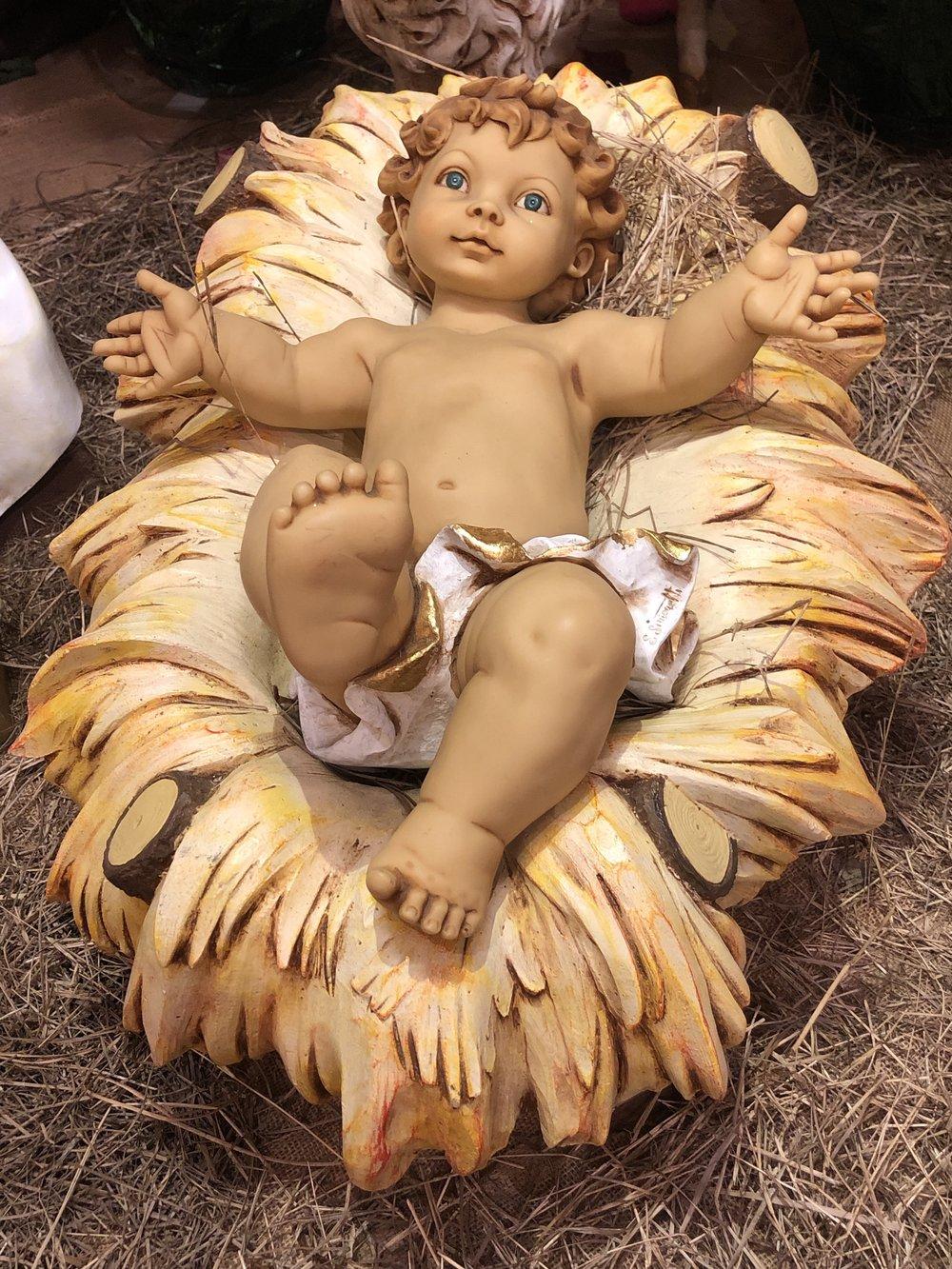 2018-19 Nativity