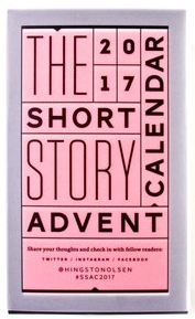 The Short Story Advent Calendar