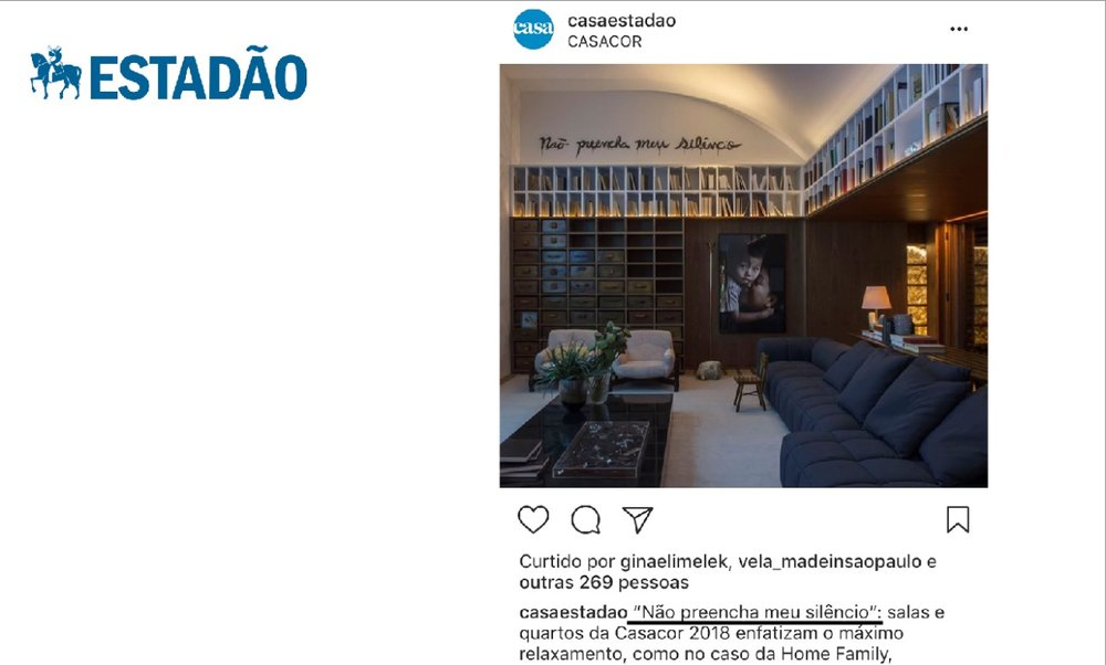 ESTADÃO - 2018