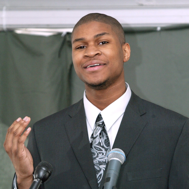 Shamsuddin Abdul-Hamid, 2010 NJPOL State Champion: Arts High School, Newark