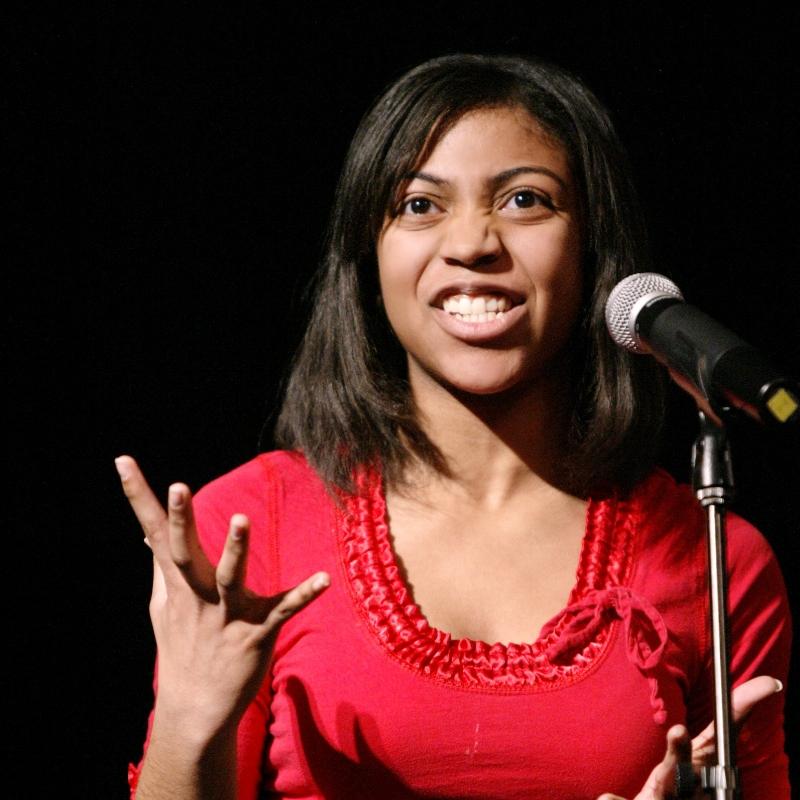 Clarissa Lotson, 2011 NJPOL State Champion: West Orange High School, West Orange