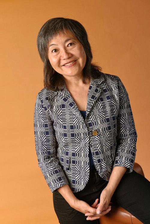 Meet our Facilitator: Shiree Teng -