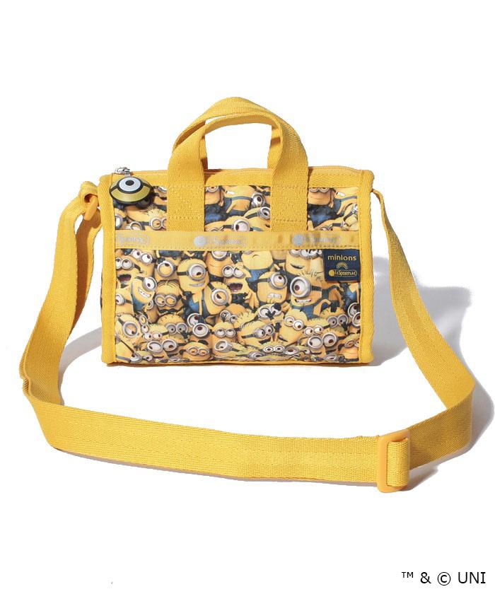 Million Minions / Petit Weekender $59