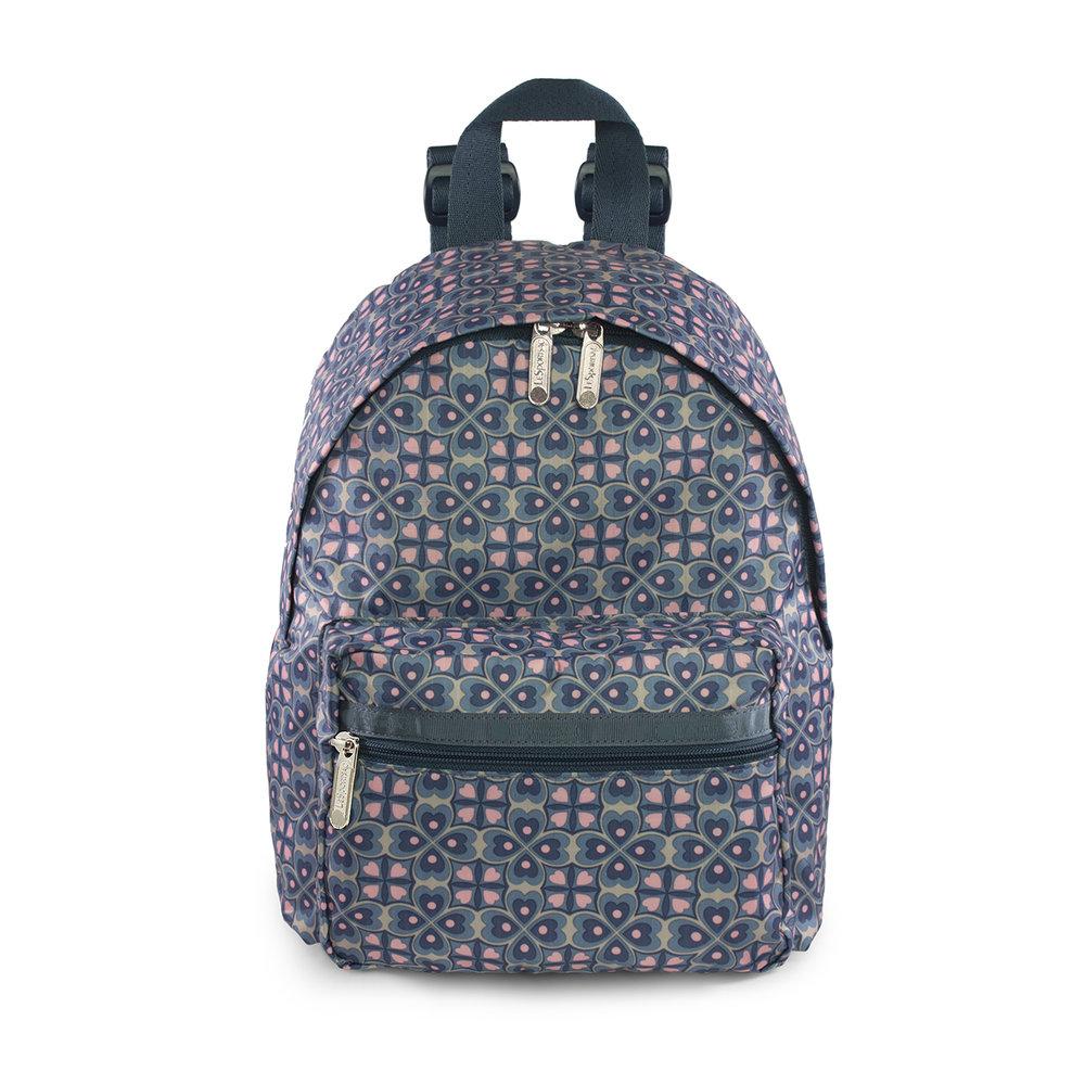Geo Love/Crusing Backpack $120