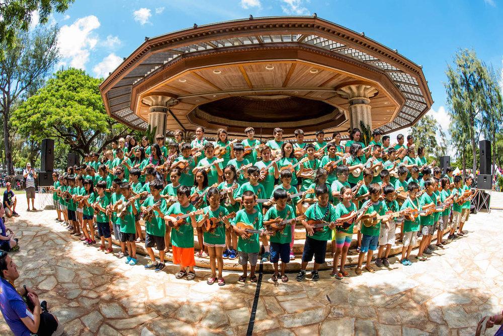 Ukulele Festival keiki.Photo Tina Mahina.jpg
