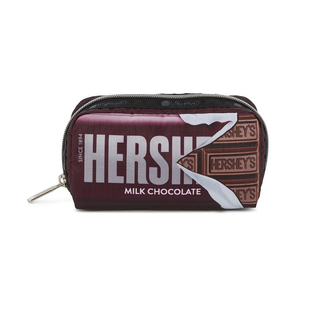 Hershey's Bar Rectangular Cosmetic $37