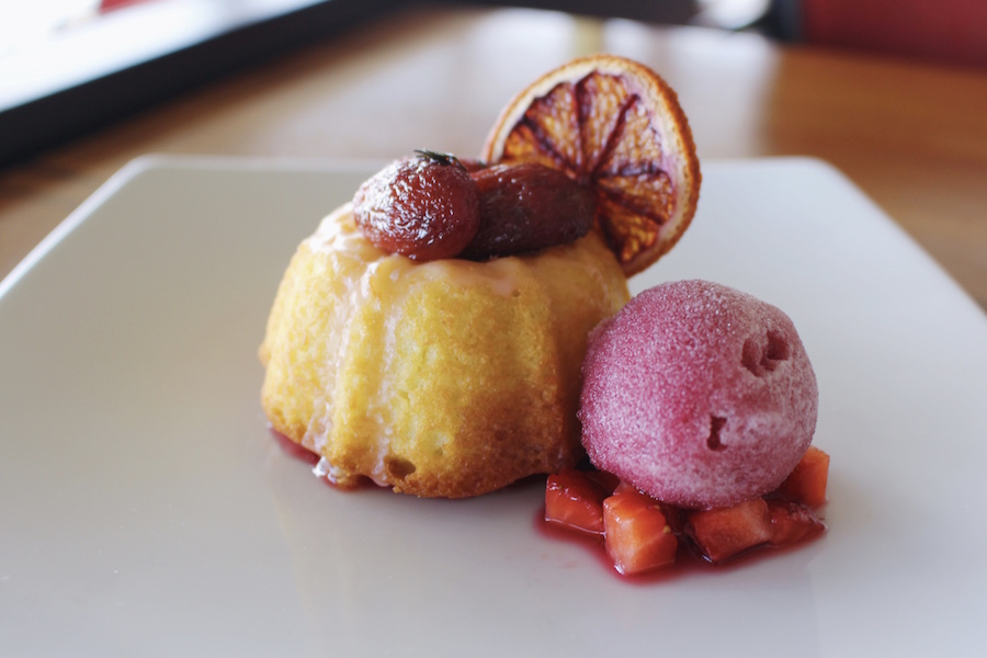 Olive Oil Cake with Sangria Sorbet1 small.jpg