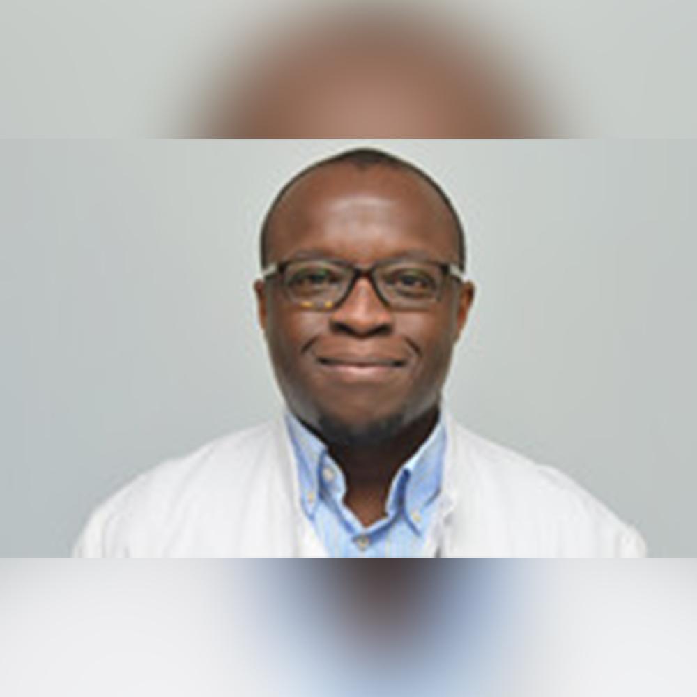 Dr Timothy Ogutu     More Info