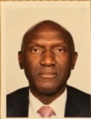 Dr David Oluoch Olunya (Kenyan Patron)