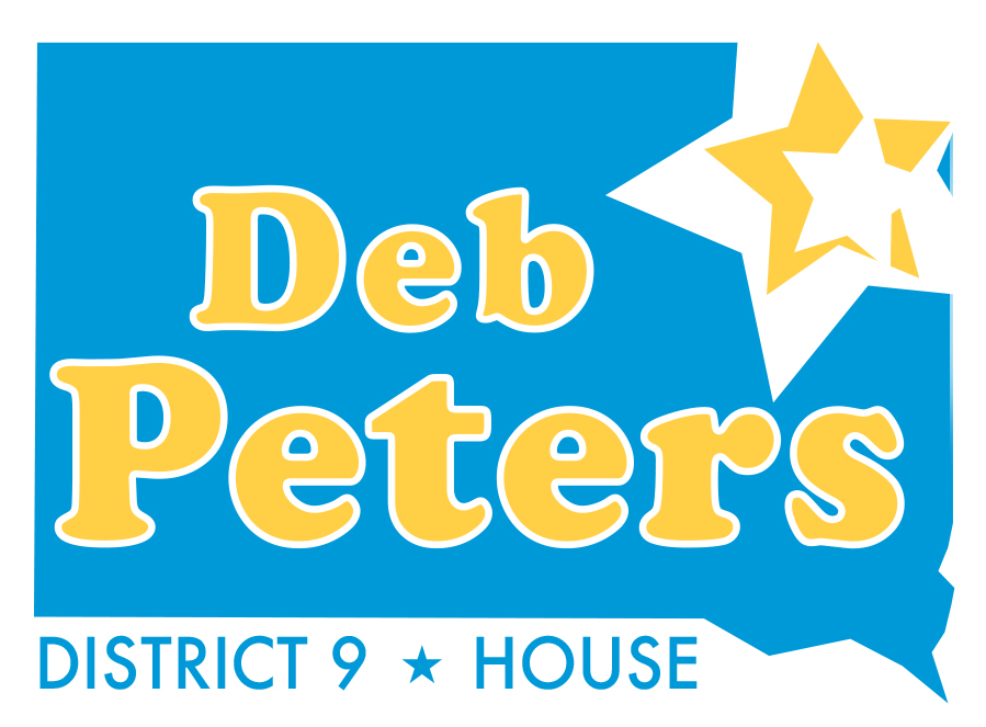 Deb Peters for SD District 9