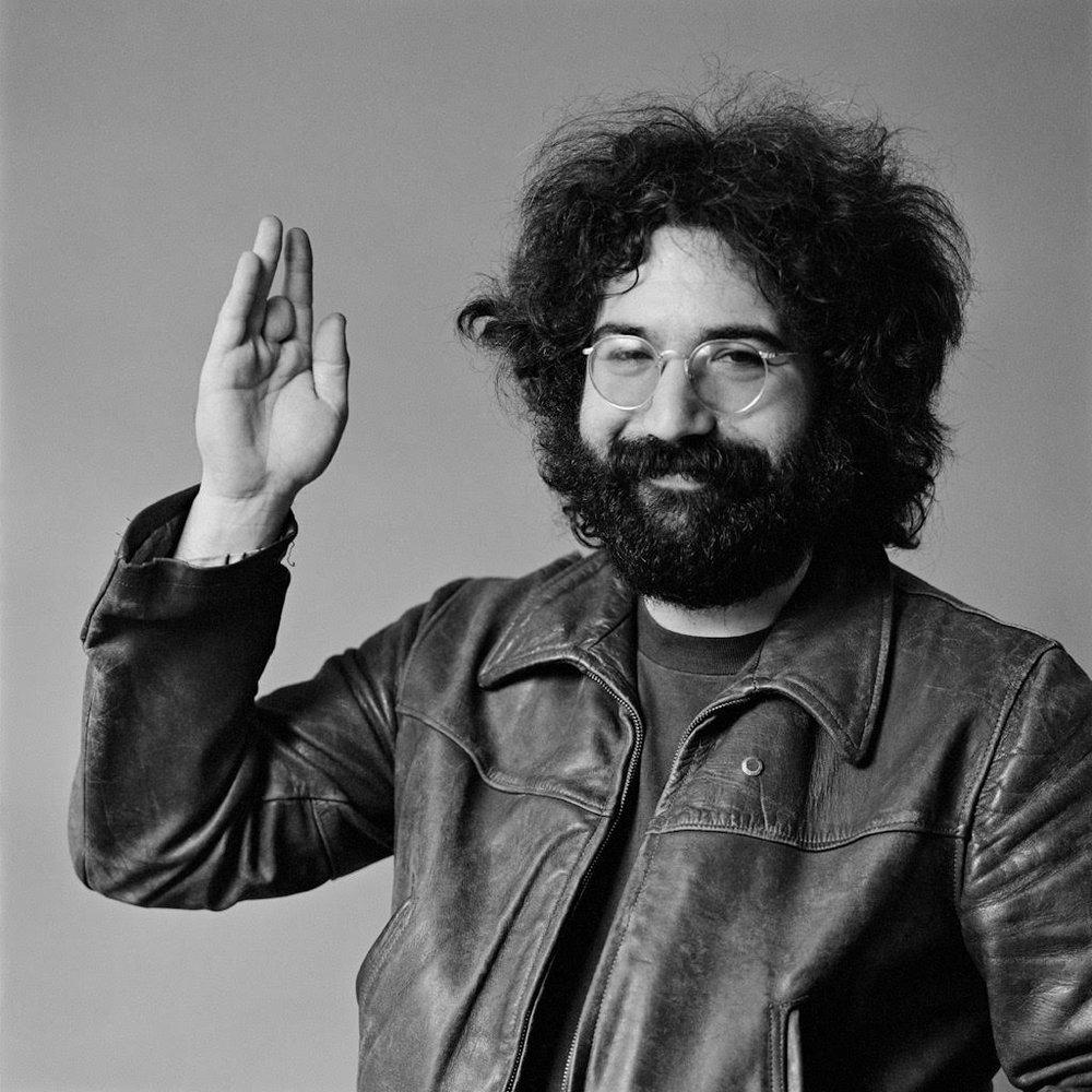 // Jerry Garcia