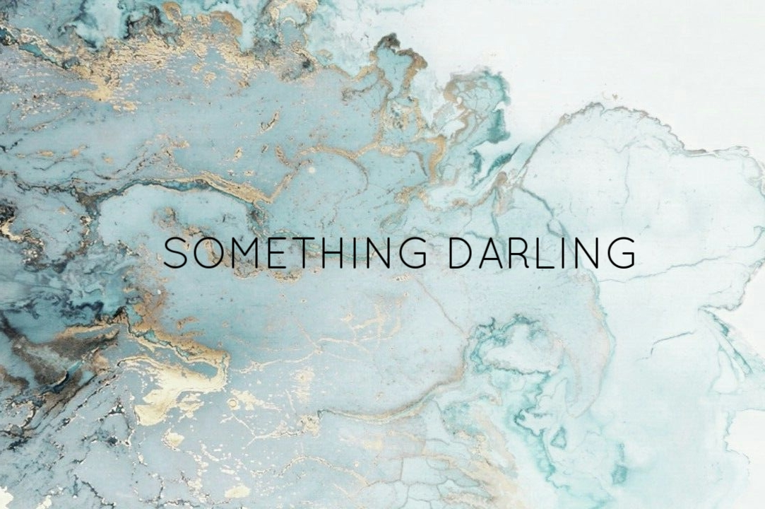 Something Darling