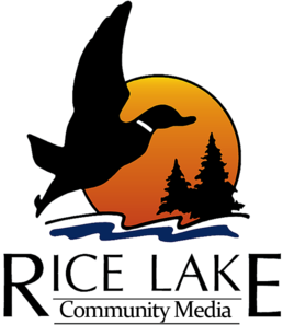 Rive Lake - Rice Lake Community Media