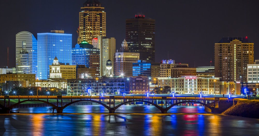 DMI Born and raised in the Capitol City.