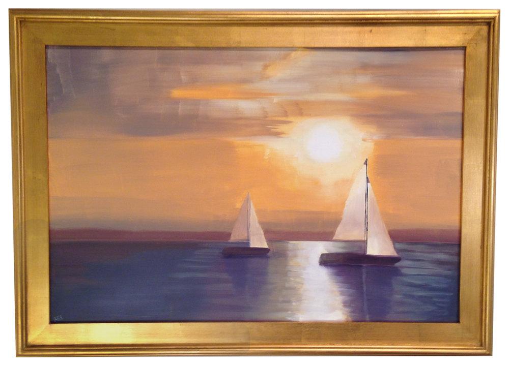 """""""Sunset Cruise"""""""