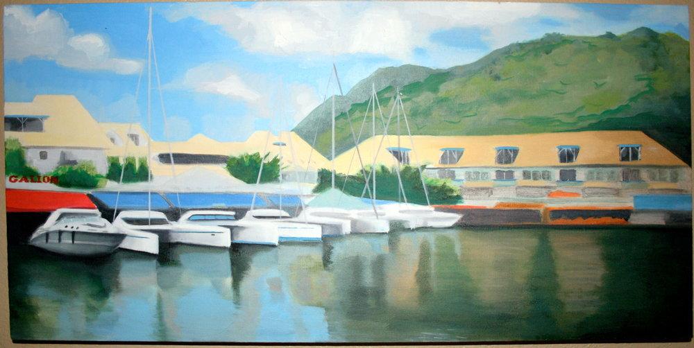 """""""Dutch Side of St. Maarten"""""""