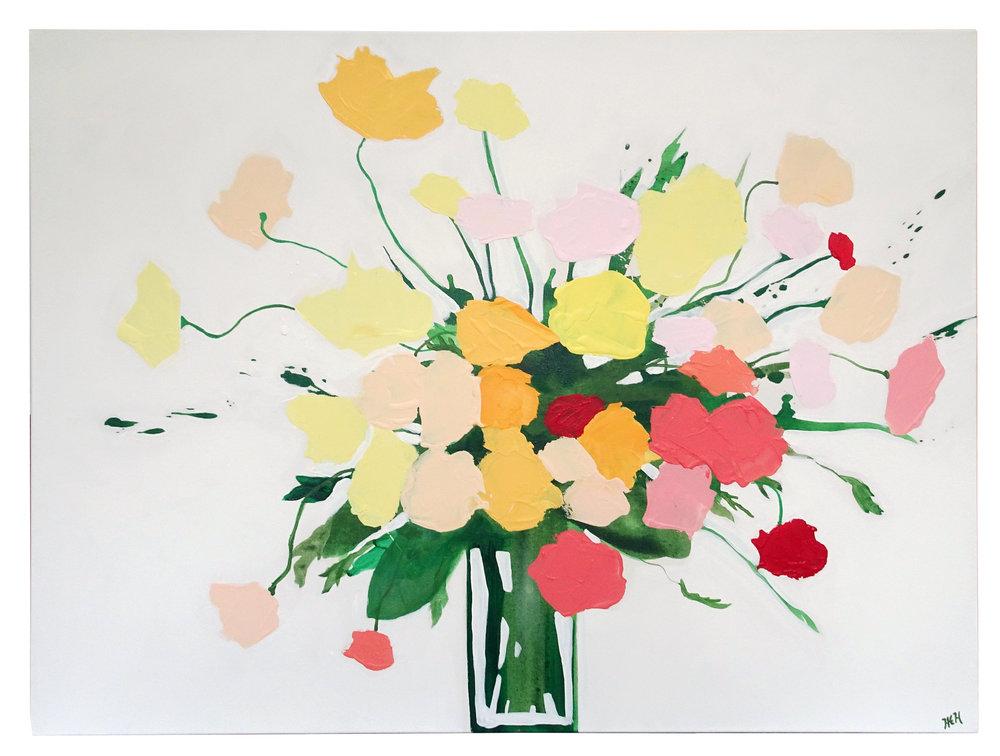 """Wonderful Flowers"""