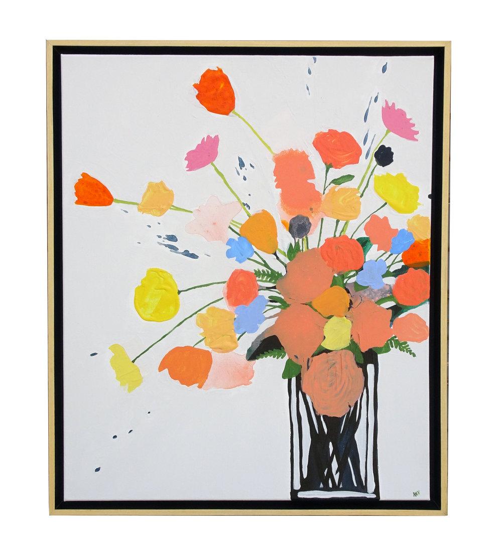 """""""Feel Good Flowers"""""""