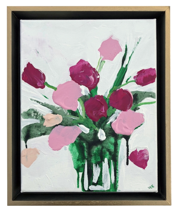"""Love Love Flowers"""